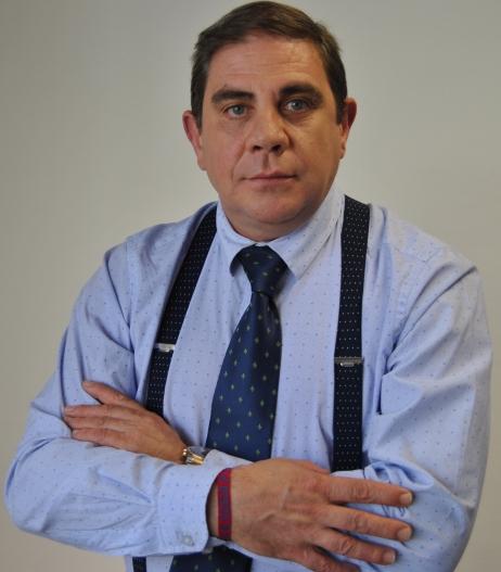 FEDERICO A. CASTILLO BLANCO